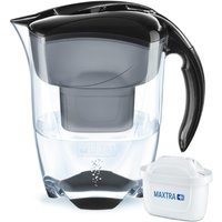 BRITA Elemaris XL Water Filter Jug - 3.5L Black