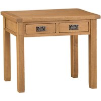 Stockbridge Oak Laptop Desk
