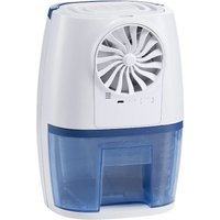 Kontrol Turbo 2 Cordless Fan Assisted Dehumidifier - White