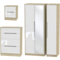 Barquero 3-Piece Bedroom Set
