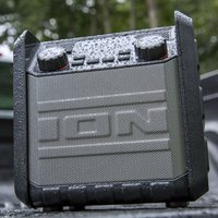 ION Tailgater Go Bluetooth Waterproof Speaker System