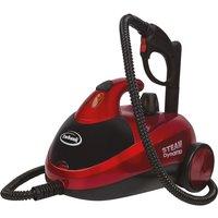 Ewbank EW0010 Dynamo Multi Tool Steam Cleaner - Red & Black