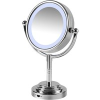 Carmen Dual-Sided Illuminated Mirror