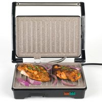 Weight Watchers EK2759WW Fold-Out Health Grill with Marble Non-Stick Coating - 750W