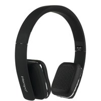 Intempo Bluetooth Wireless Headphones - Black