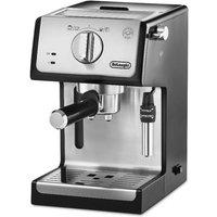DeLonghi ECP35.31 Traditional Pump Coffee Machine