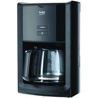 Beko Sense Filter Coffee Machine - Black