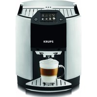 Krups Bean to Cup Coffee Machine - Silver