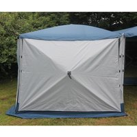 Quest Wall Blinds for the 6-Sided Pop-Up Gazebo - 1 Pair