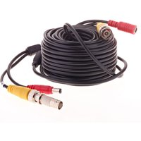 Yale 15m HD CCTV Extension Cable
