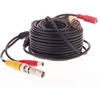 Yale 30m HD CCTV Extension Cable