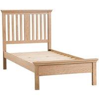 Fenwin 3ft Wooden Single Bed Frame