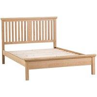 Fenwin 4ft 6 Inch Wooden Double Bed Frame