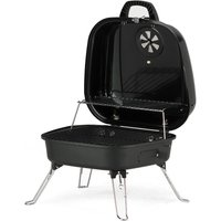 Flamemaster Flame Master Portable BBQ