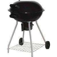 Flamemaster Flame Master 22-Inch Kettle Grill BBQ