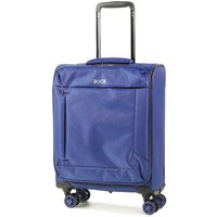 Rock Astro II Small Suitcase - Blue