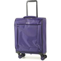 Rock Astro II Small Suitcase - Purple