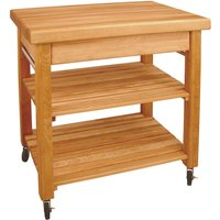 Catskill by Eddingtons French Country Kitchen Trolley on Wheels