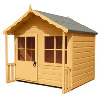 Shire Kitty Childrens Playhouse
