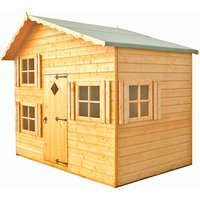 Shire Loft Childrens Playhouse
