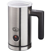 Quest 34180 Electric Milk Frother - Stainless Steel