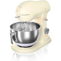 Fearne by Swan 6L Stand Mixer - Cream