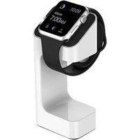 Apple iWatch Stand - White