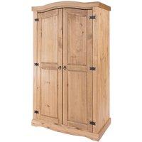 Halea 2-Door Wardrobe