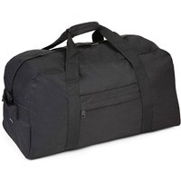 Rock Members Medium 65cm Holdall / Duffle Bag - Black