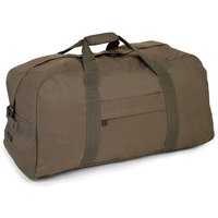 Rock Members Large 75cm Holdall / Duffle Bag - Khaki