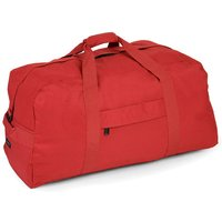 ROCK Members Large 75cm Holdall / Duffle Bag - Red