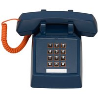 Wild And Wolf Wild & Wolf 2500 Phone - Blue