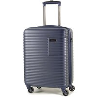 Rock Luggage Pacific Small Hard Shell Cabin Suitcase - Navy