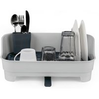 Beldray Large Dish Drainer - Grey and White