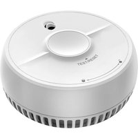 FireAngel SB1-R Toast Proof Smoke Alarm with 1 Year Battery