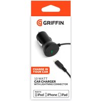 Griffin 2.1A Lightning Car Charger