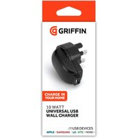 Griffin Universal USB Wall Charger