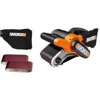 Worx 950W Belt Sander