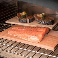 Fornetto 700g Cooking Plank - Alder