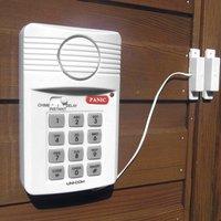 Uni-Com Unicom Garage & Shed Alarm