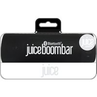 Juice Boombar Bluetooth Speaker