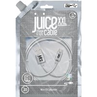 Juice 3m Braided Micro USB Cable