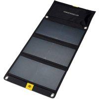 Prem-I-Air PowerTraveller Falcon Foldable 21w Solar Panel