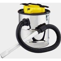 MaxiVac Lightweight Bagless Fireplace Ash Vacuum