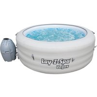Lay-Z-Spa Vegas AirJet Hot Tub Inflatable Spa - 4-6 Persons