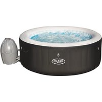 Lay-Z-Spa Miami AirJet Hot Tub Inflatable Spa, 2-4 Persons