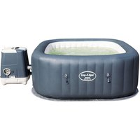 Lay-Z-Spa Hawaii HydroJet Pro Hot Tub Inflatable Spa, 4-6 Persons