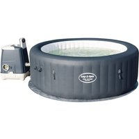 Lay-Z-Spa Palm Springs Hydrojet Hot Tub Inflatable Spa, 4-6 Persons