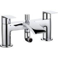 Fresssh Elem Bath/Shower Mixer Tap
