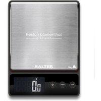 Heston Blumenthal Precision Kitchen Scales - Stainless Steel